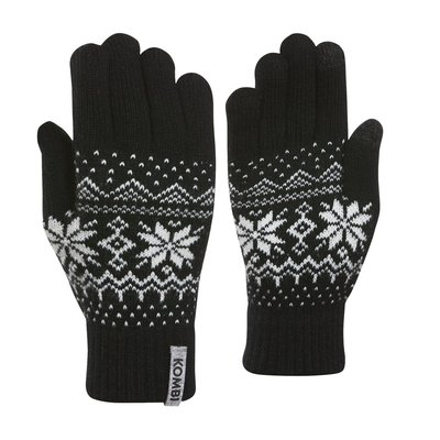 Kombi Kombi The Scandinave Power Point Knit Glove Women's