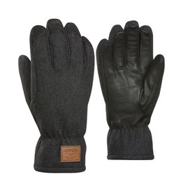 Kombi Kombi The Timber Wool-Blend Gloves Men's