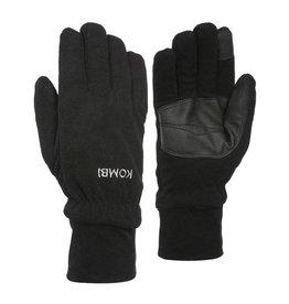 Kombi Kombi The Windguardian Fleece  Glove Women's