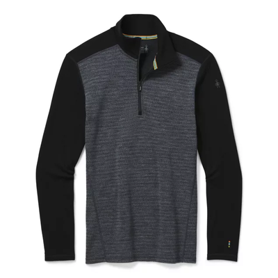 Smartwool Smartwool Merino 250 Baselayer Pattern 1/4 Zip Men's