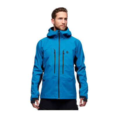 Black Diamond Black Diamond Dawn Patrol Hybrid Shell Men's