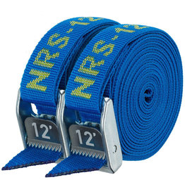 "NRS NRS 1"" HD Straps 12' Pair"