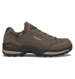 Lowa Lowa Renegade GTX Lo Mens Shoe Wide