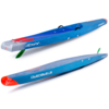 "Starboard SUP DEMO Starboard 14' x 25"" Sprint Carbon Sandwich SUP 2019"