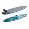 """Starboard SUP Starboard 12'6"""" x 30"""" Touring Tikhine Wave Deluxe SC Inflatable SUP 2020"""