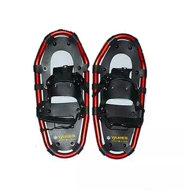 "Yanes Yanes Mountain Pass Kids 17"" Snowshoes"