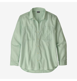 Patagonia Patagonia Lightweight A/C Buttondown Long Sleeve Shirt Women's (Past Season)