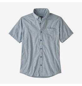 Patagonia Patagonia Lightweight Bluffside Short Sleeve Shirt Men's (Past Season)