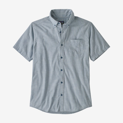 Patagonia Patagonia Lightweight Bluffside Short Sleeve Shirt Men's (Past Season)