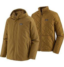 Patagonia Patagonia Lone Mountain 3-in-1 Jacket Men's