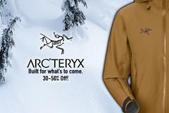 Shop Arcteryx