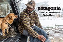 Shop Patagonia