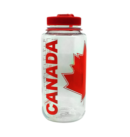 Nalgene Nalgene Wide-Mouth Bottles 1000ml, Oh Canada