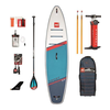 """Red Paddle Co Red Paddle Co 11'3"""" Sport Inflatable SUP Package w/  Carbon 50 Nylon Paddle 2021"""