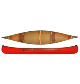 Swift Swift Prospector 15 Kevlar Fusion CKT Canoe
