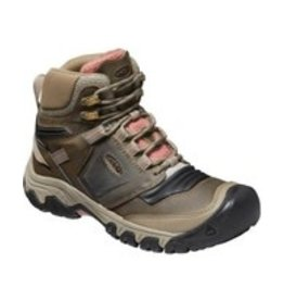 Keen Keen Ridge Flex Mid Waterproof Hiking Boot Women's