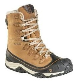"""Oboz Oboz Sapphire 8"""" BDry Insulated Boot Women Size 11"""