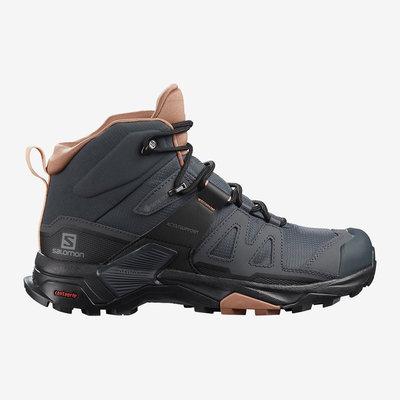 Salomon Salomon X Ultra 4 Mid Hiking Boot Women's