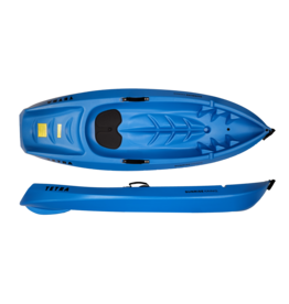 Sunrise Kayaks Sunrise Tetra Kids Sit-on-top Kayak
