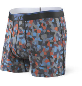 Saxx Saxx Quest Loose Cannon Fit Boxer Fly Men's (Past Season)