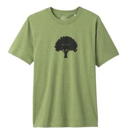 Prana prAna Tree Hugger Journeyman Tee Men's