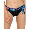 Captiva Captiva Sunset Beach Hipster with Bow Swim Bottom Women's