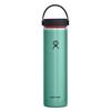 Hydro Flask Hydro Flask 24 oz Lightweight Wide Mount Trail Series Bottle w/ Flex Cap