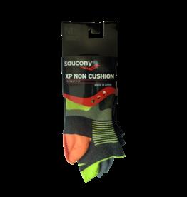 Saucony Saucony XP Super Lite 2- pak socks