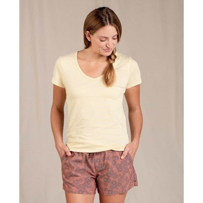 Toad & Co. Toad & Co. Marley II Short Sleeve Tee Women's