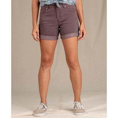 """Toad & Co. Toad & Co. Sequoia 5"""" Shorts Women's"""