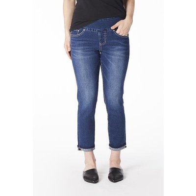 Jag Jeans Jag Jeans Amelia Mid Rise Slim Ankle Pull-On Jeans Women's