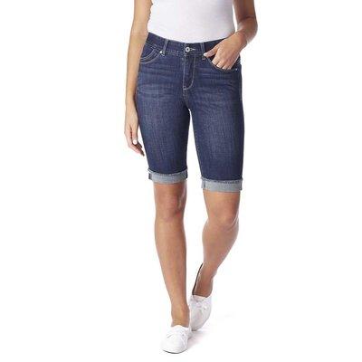 Jag Jeans Jag Jeans Nina Mid Rise Bermuda Short Women's