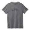 Smartwool Smartwool Merino Sport 150 Camping With Friends Graphic Tee Men's