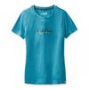 Smartwool Smartwool Merino Sport 150 Camping with Friends Graphic Tee Women's