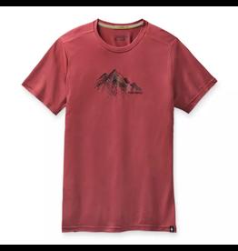Smartwool Smartwool Merino Sport 150 Rocky Range Graphic Tee Men's