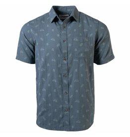 Mountain Khakis Mountain Khakis Camper Short Sleeve Shirt Men's