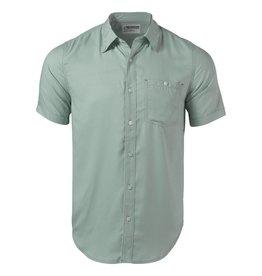 Mountain Khakis Mountain Khakis Passport EC Short Sleeve Shirt Men's