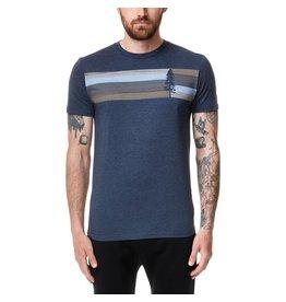 Ten Tree Ten Tree Spruce Stripe T-Shirt Men's