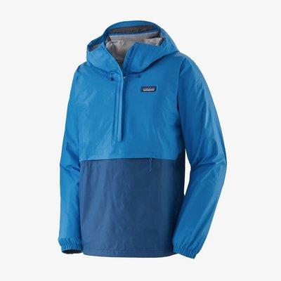 Patagonia Patagonia Torrentshell 3L Pullover Jacket Men's