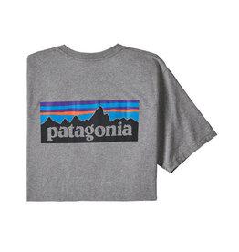 Patagonia Patagonia P-6 Logo Pocket Responsibili-Tee Men's