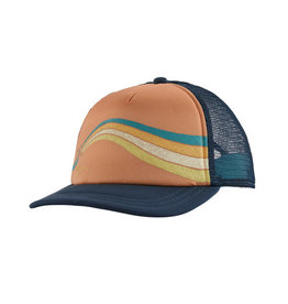 Patagonia Patagonia Psychedelic Slider Interstate Hat Women's