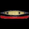 Trailhead Canoes Trailhead Canoes Prospector 16 Kevlar Ultralite, Composite Trim
