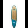 Blu Wave Board Co Blu Wave Woody 10.6 SUP