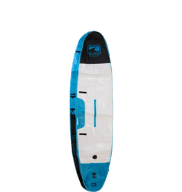 Blu Wave Board Co Blu Wave 10.6 Premium Coffin SUP Board Bag