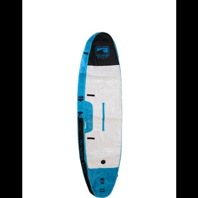 Blu Wave Board Co Blu Wave 10.6 Premium Coffin SUP Board Bag