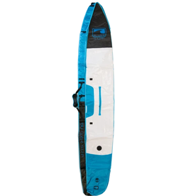 "Blu Wave Board Co Blu Wave 14'x30"" Premium Coffin SUP Bag"