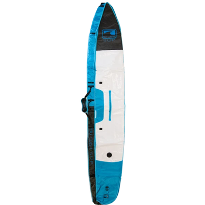 "Blu Wave Board Co Blu Wave 14'x30"" Premium Coffin SUP Bag"