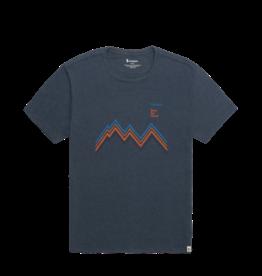 Cotopaxi Cotopaxi Central Massive T-Shirt Men's