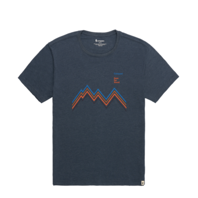 Cotopaxi Cotopaxi Central Massive T-Shirt Men's