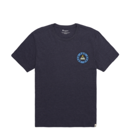 Cotopaxi Cotopaxi Circle Mountain T-Shirt Men's